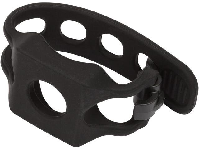 Cube RFR Diamond Spare Holder HPA/HQP white Led black